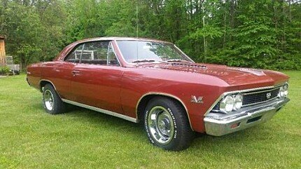 1966 Chevrolet Chevelle for sale 100986635