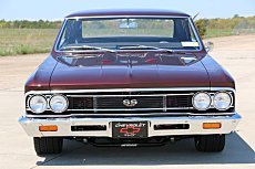 1966 Chevrolet Chevelle for sale 100986692