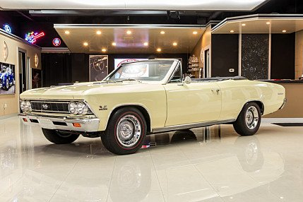 1966 Chevrolet Chevelle for sale 100988151