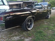 1966 Chevrolet Chevelle for sale 100989815