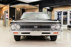 1966 Chevrolet Chevelle for sale 100992814
