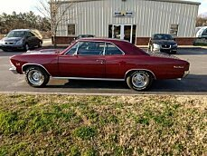 1966 Chevrolet Chevelle for sale 101000677