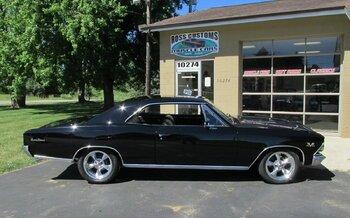 1966 Chevrolet Chevelle for sale 101001545