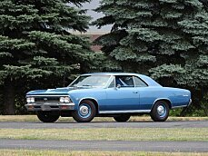 1966 Chevrolet Chevelle for sale 101005134