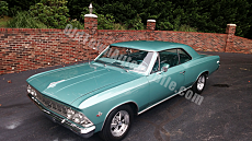 1966 Chevrolet Chevelle for sale 101008825