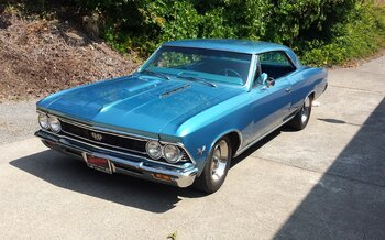1966 Chevrolet Chevelle SS for sale 101014590