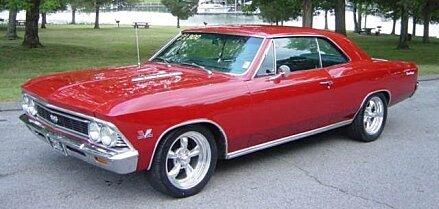 1966 Chevrolet Chevelle for sale 101017630