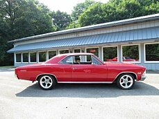 1966 Chevrolet Chevelle for sale 101021160