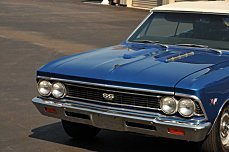1966 Chevrolet Chevelle for sale 101021202