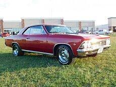 1966 Chevrolet Chevelle for sale 101025997