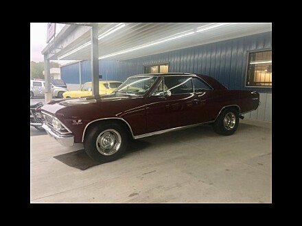 1966 Chevrolet Chevelle for sale 101032401