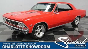 1966 Chevrolet Chevelle for sale 101034839