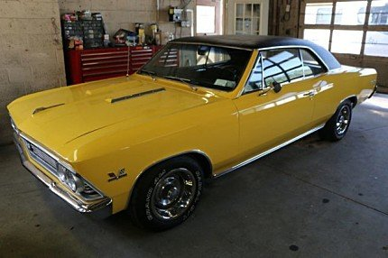 1966 Chevrolet Chevelle for sale 101040273