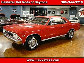 1966 Chevrolet Chevelle for sale 101040374