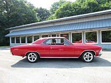 1966 Chevrolet Chevelle for sale 101042312