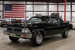 1966 Chevrolet Chevelle for sale 101053631