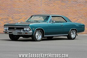 1966 Chevrolet Chevelle for sale 101056932