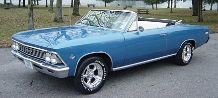 1966 Chevrolet Chevelle for sale 101059195