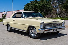 1966 Chevrolet Chevy II for sale 100766282