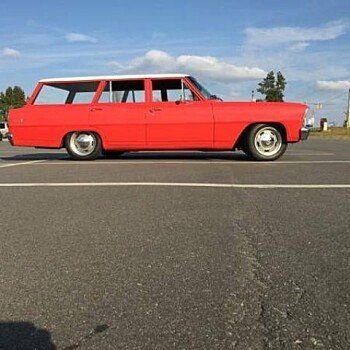 1966 Chevrolet Chevy II for sale 100827711