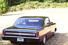 1966 Chevrolet Chevy II for sale 100778232