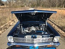 1966 Chevrolet Chevy II for sale 100858525