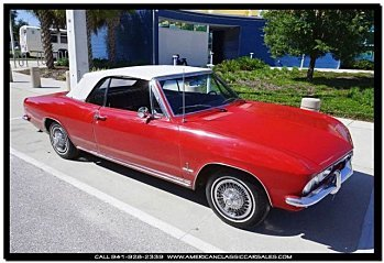 1966 Chevrolet Corvair for sale 100770534