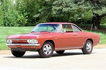 1966 Chevrolet Corvair for sale 100788440