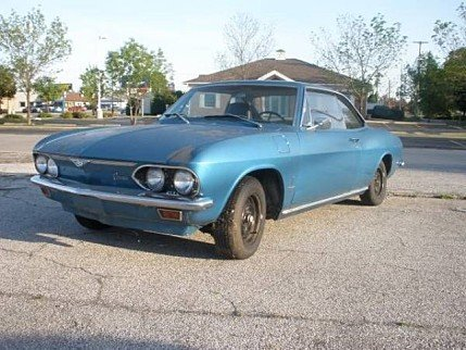 1966 Chevrolet Corvair for sale 100801933