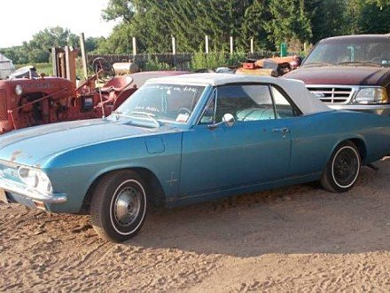 1966 Chevrolet Corvair for sale 100802537