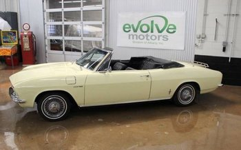 1966 Chevrolet Corvair for sale 100818861