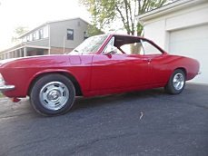 1966 Chevrolet Corvair for sale 100828218