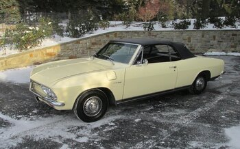 1966 Chevrolet Corvair for sale 100836713