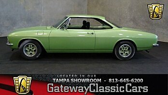 1966 Chevrolet Corvair for sale 100786006