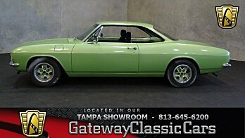 1966 Chevrolet Corvair for sale 100918353