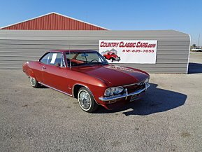 1966 Chevrolet Corvair for sale 100917434