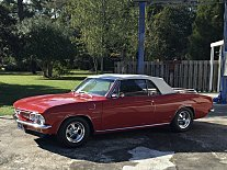 1966 Chevrolet Corvair for sale 100983056