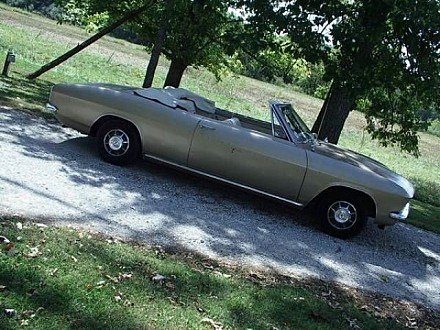 1966 Chevrolet Corvair for sale 101039670
