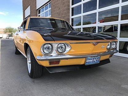1966 Chevrolet Corvair for sale 101044490
