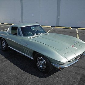 1966 Chevrolet Corvette for sale 100019935