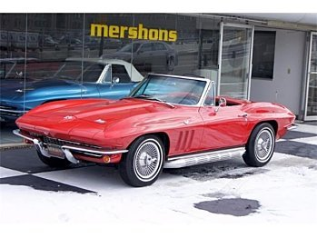 1966 Chevrolet Corvette for sale 100738773