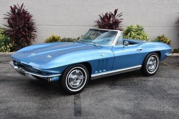 1966 Chevrolet Corvette for sale 100746037