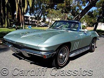 1966 Chevrolet Corvette for sale 100754158