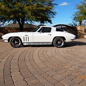 1966 Chevrolet Corvette for sale 100758081