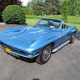 1966 Chevrolet Corvette for sale 100771271