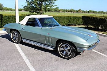 1966 Chevrolet Corvette for sale 100771826