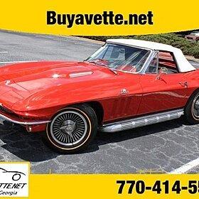 1966 Chevrolet Corvette for sale 100781884