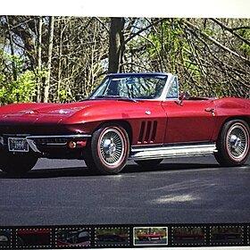 1966 Chevrolet Corvette for sale 100798501
