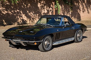 1966 Chevrolet Corvette for sale 100815832