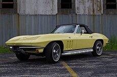 1966 Chevrolet Corvette for sale 100846851